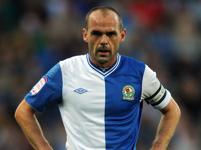 Blackburn Murphy set to quit club for Fulham coaching role