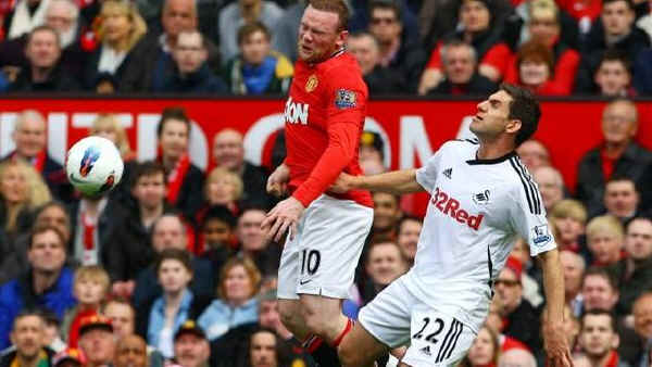 Английская Премьер-лига. 37-й тур. «Манчестер Юнайтед» — «Суонси». Прогноз. «Олд Траффорд» прощается с сэром Алексом Фергюсоном»