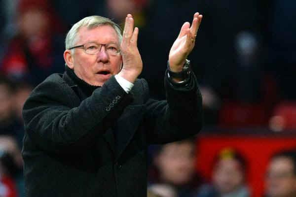 Английская Премьер-лига. 37-й тур. «Манчестер Юнайтед» — «Суонси» — 2:1. «Победа, которая должна была состояться»