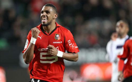 Arsenal chase Stade Rennais M'Vila