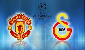 Лига чемпионов-2012/13. «Манчестер Юнайтед» одолел «Галатасарай»