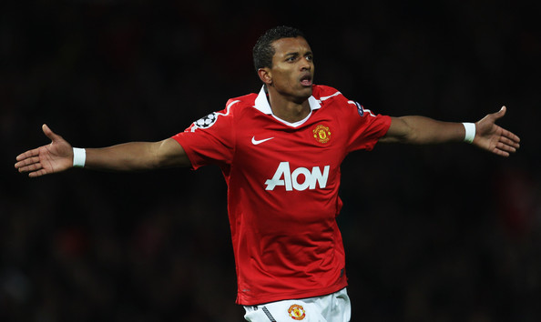 PSG chase Nani as United reluctant to offer him an improved contract