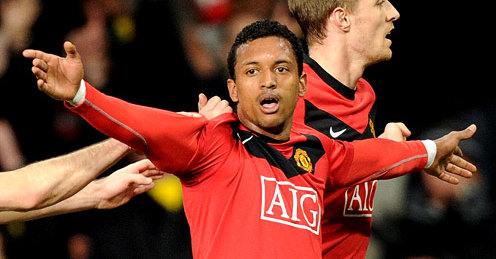 «Манчестер Юнайтед» — «Реал» (Мадрид) — 1:2. «Когда Луиш губит Англию»