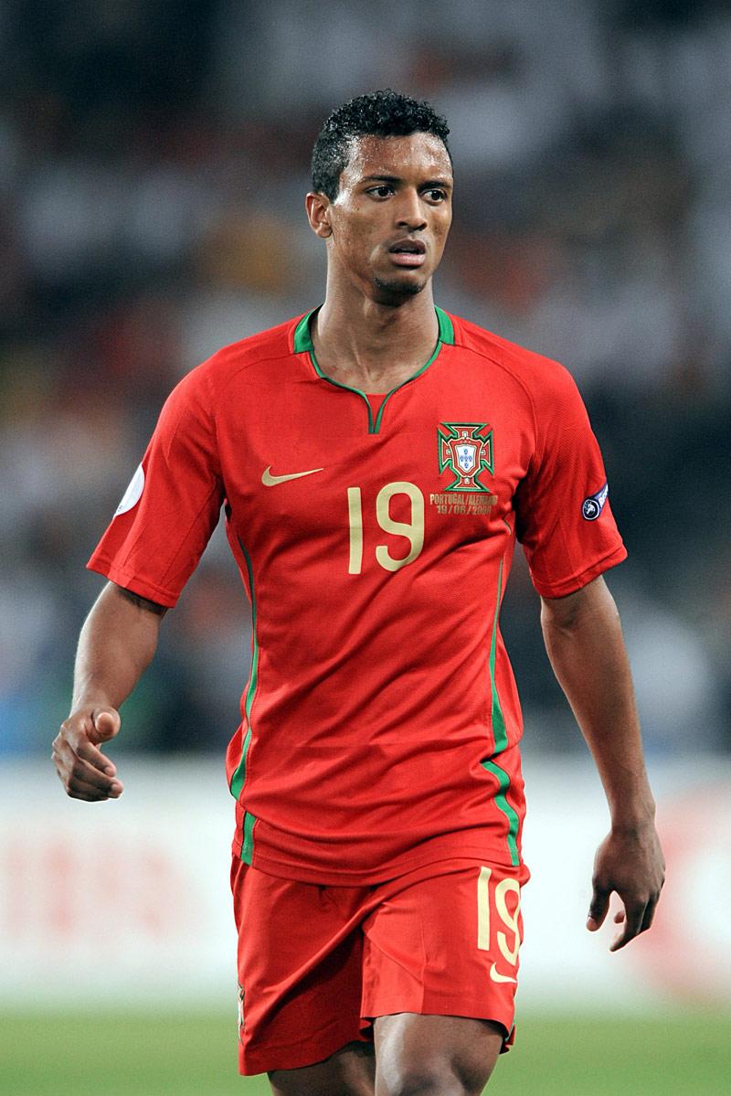 Полузащитник сборной Португалии Нани: «Роналду? С ним всё в порядке»