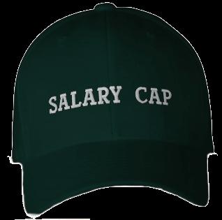 Потолок зарплат в английской Премьер-лиге. «Спасибо, Salary Cap!»