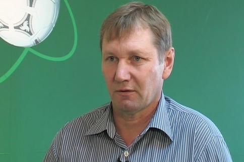 Новым главным тренером «Томи» назначен Василий Баскаков