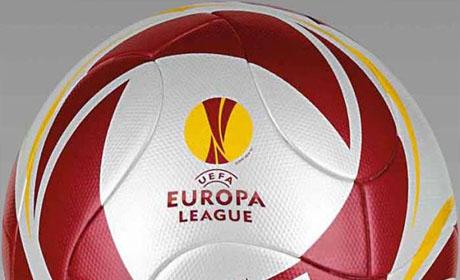 Лига Европы. Группа «Н». «Интер» в гостях уверенно победил «Нефтчи»