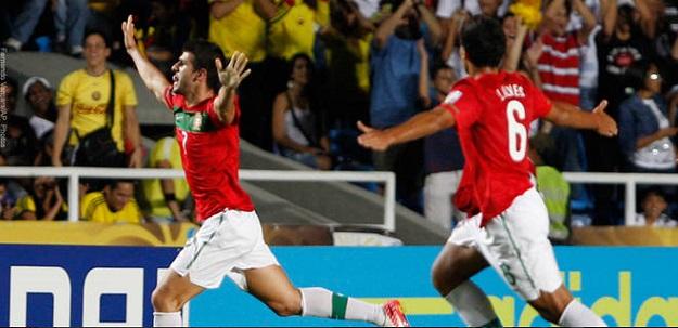 Чемпионат мира (U-20). Нигерия — Португалия (ОНЛАЙН-ТРАНСЛЯЦИЯ)