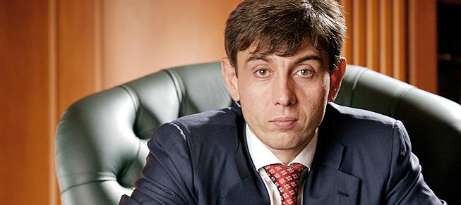 Сергей Галицкий: «Я лучше потрачу деньги на нашу школу, чем на господина Гершковича и его объединение»