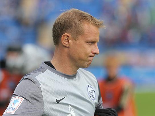 Вячеслав Малафеев: «Уеду из Петербурга, если контракт не будет продлен»