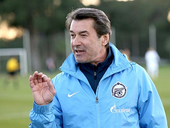 Давыдов стал новым главным тренером «Томи»