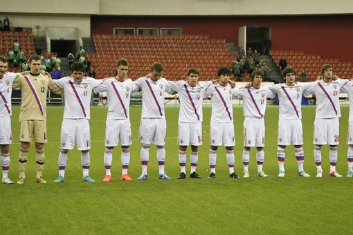 Евро-2015 (U-21). Отборочный турнир. Группа 2. Андорра — Россия — 0:3. Хроника моментов