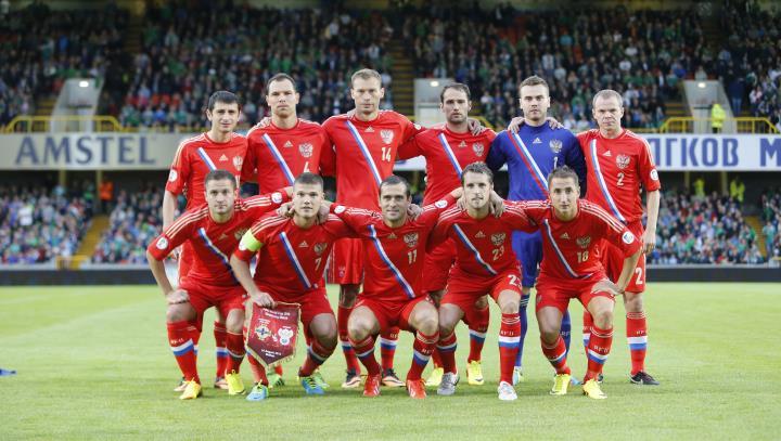 Капелло включил 34 игрока в предварительный список сборной России