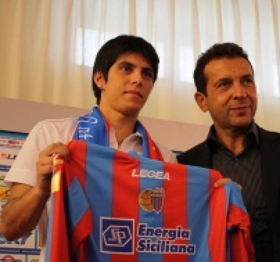 Пабло Баррьентос продлил контракт