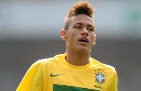 Santos rejected initial Neymar bid from Barcelona