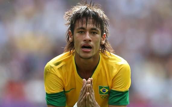 Santos Neymar finally signed deal with Barcelona