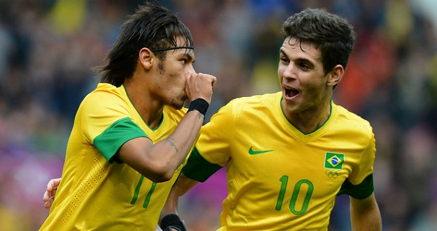 Товарищеский матч. Бразилия — Франция. Прогноз. «Вторая часть Марлезонского балета»