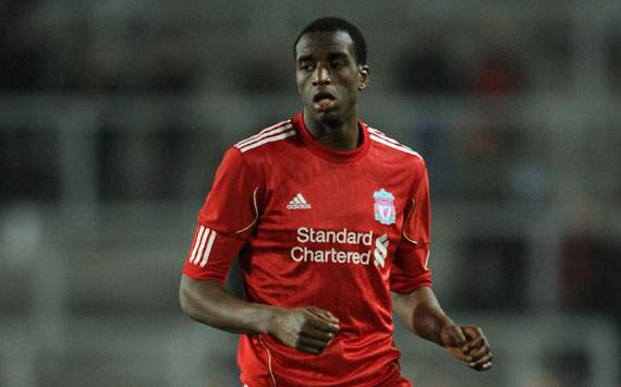 Celtic eye swoop for Liverpool forward Ngoo