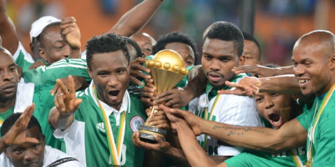 Several thoughts on AFCON 2013