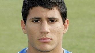 «Амкар» пополнился молодым греческим игроком