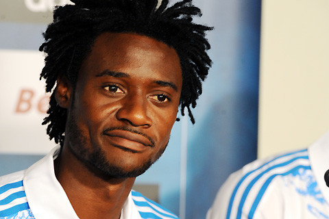 Man City to bid for Marseille N'Koulou