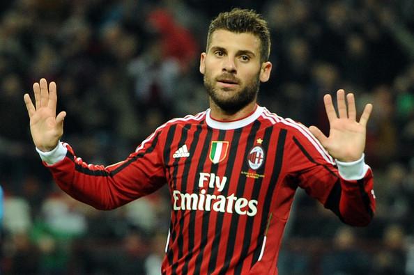 Nocerino stays at Milan