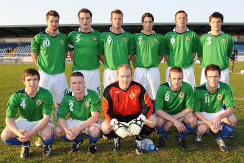 Топ-6 фактов, которые нужно знать о сборной Северной Ирландии