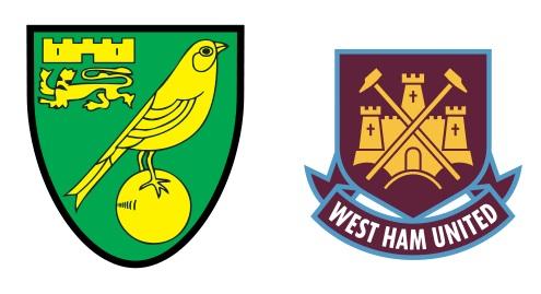 Английская Премьер-лига. 4-й тур. «Норвич» и «Вест Хэм» голов не забили