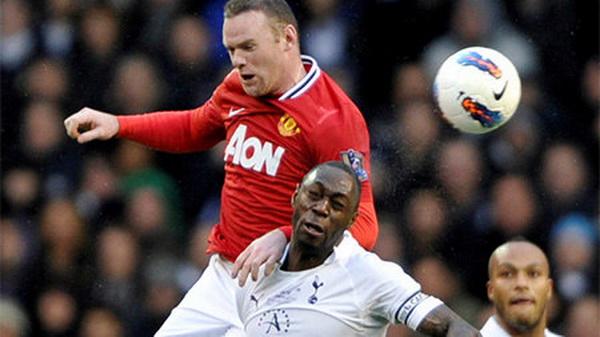 Английская Премьер-лига. 20-й тур. «Манчестер Юнайтед» — «Тоттенхэм» — 1:2. Хроника событий