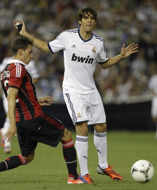 «Милан» ищет альтернативу Кака
