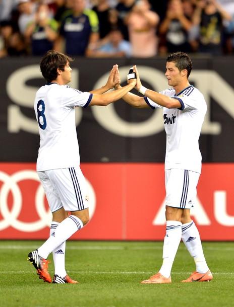 Роналду надеется, что Кака не уйдет из «Реала»