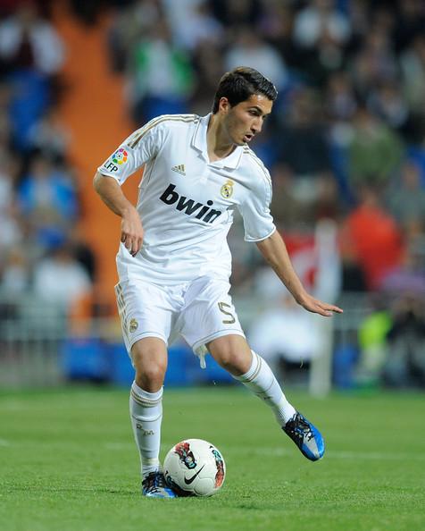 Нури Шахин не намерен покидать Мадрид