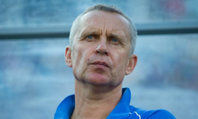 Леонид Кучук: до пятого июня я был уверен, что контракт с «Кубанью» будет подписан