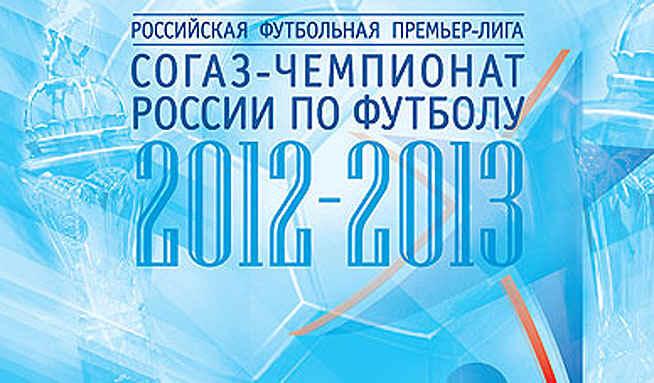 Российская Премьер-лига. Обзор 10-го тура. «Позади треть чемпионата»