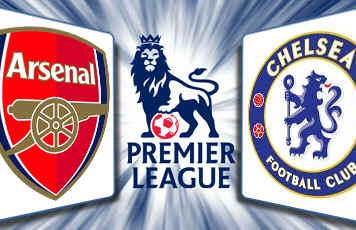 Английская Премьер-лига. 6-й тур. «Арсенал» — «Челси» — 1:2. «Первое поражение «канониров»