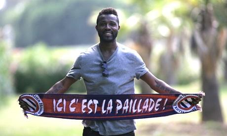 Тьене стал игроком «Монпелье» (ФОТО)