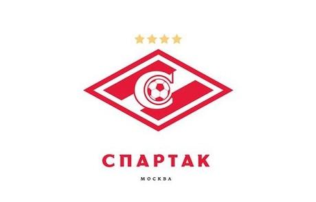 «Спартак» представил обновленную эмблему (ФОТО)
