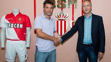 Тулалан стал игроком «Монако» (ФОТО)