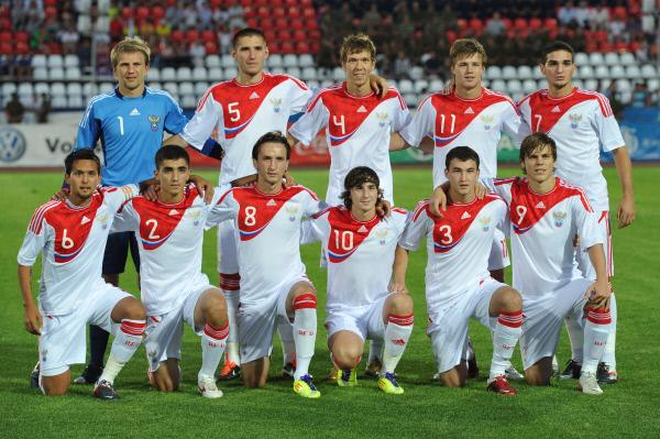 Молодежная сборная России обыграла сверстников из Польши в отборочном матче чемпионата Европы-2013
