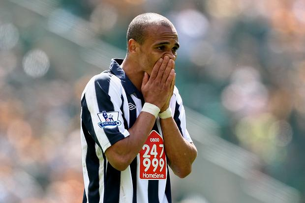 Clarke: Odemwingie has still a role to play at WBA