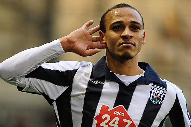 Crystal Palace eye moves for Acuna, Odemwingie