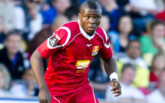 Aston Villa land Leandro Bacuna and Jores Okore