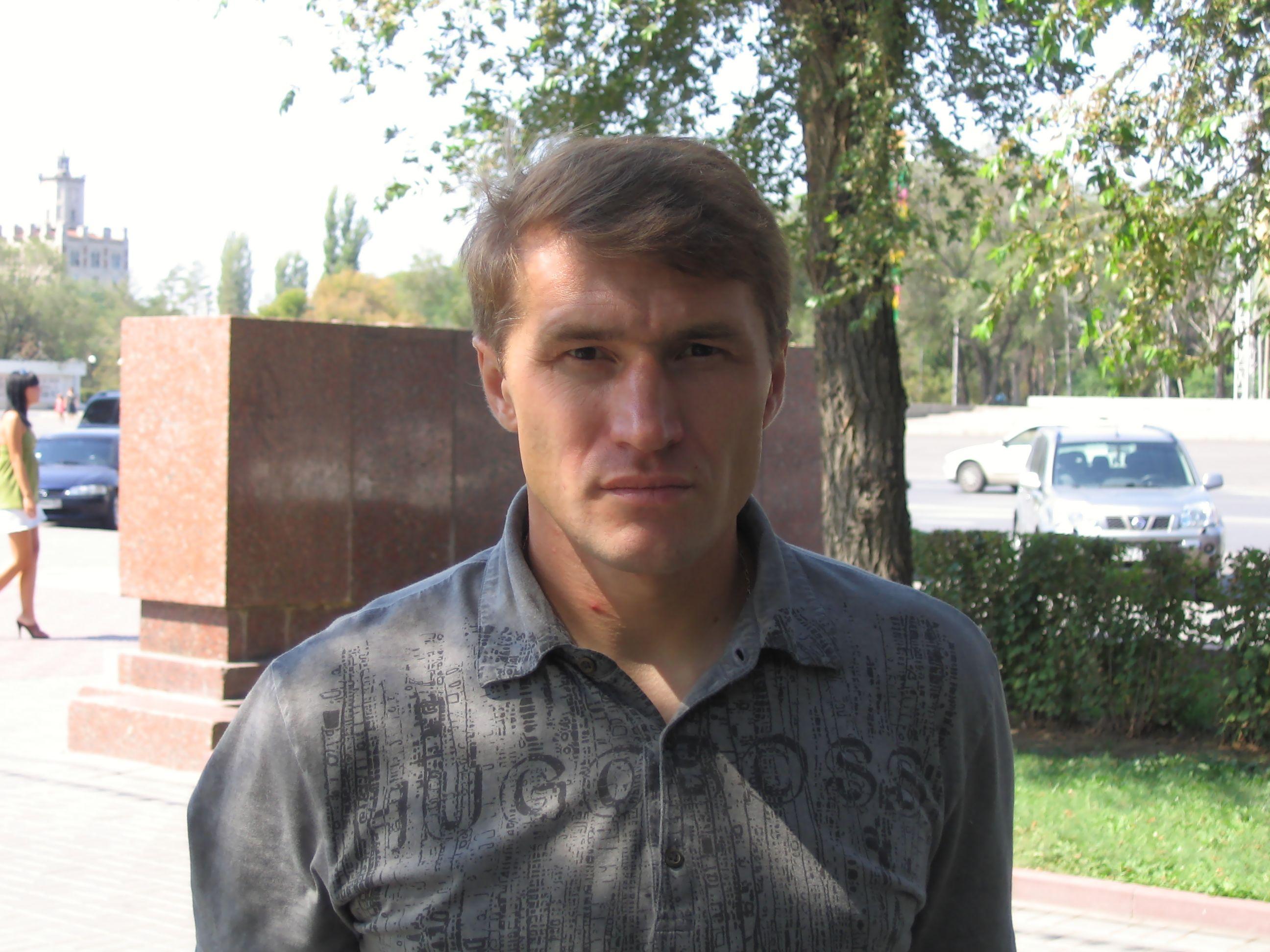 Олег Веретенников: «Со своими проблемами «Зенит» разберется без нас»