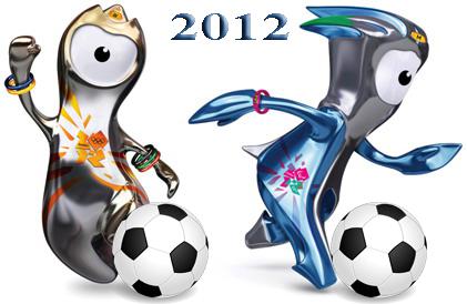 Футбол. Олимпиада – 2012. Группы «B» и «C». Второй тур. «Первый пошел!»