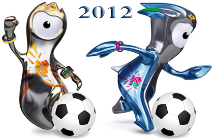 Олимпийские игры-2012. Группы «В» и «D». Третий тур. Засуха, или над всей Британией безоблачное небо