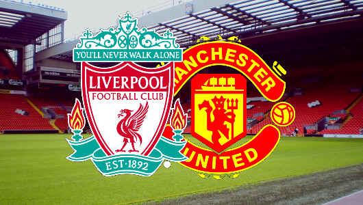 Английская Премьер-лига, 5-й тур. «Ливерпуль» — «Манчестер Юнайтед» — 1:2. «Манчестерские «рыбки».