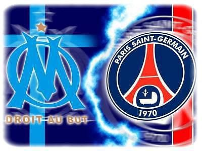Французская Лига 1. «ПСЖ» — «Марсель» — 2:0 (ОНЛАЙН-ТРАНСЛЯЦИЯ! Матч завершен. ВИДЕО)