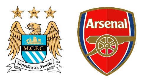 Английская Премьер-лига, 5-й тур. «Манчестер Сити» — «Арсенал» — 1:1. «Футбольный фристайл»