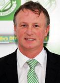 Главный тренер Северной Ирландии Майкл О'Нилл: «Сейчас есть отличная возможность обыграть россиян»