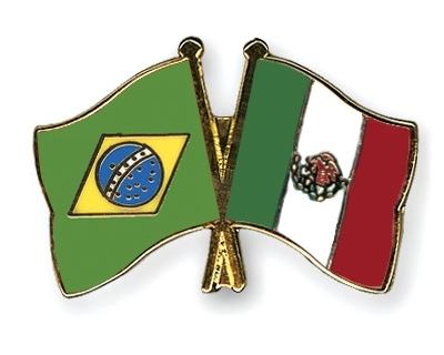 Олимпийские игры-2012. Финал. Бразилия — Мексика — 1:2. «Золото ацтеков»
